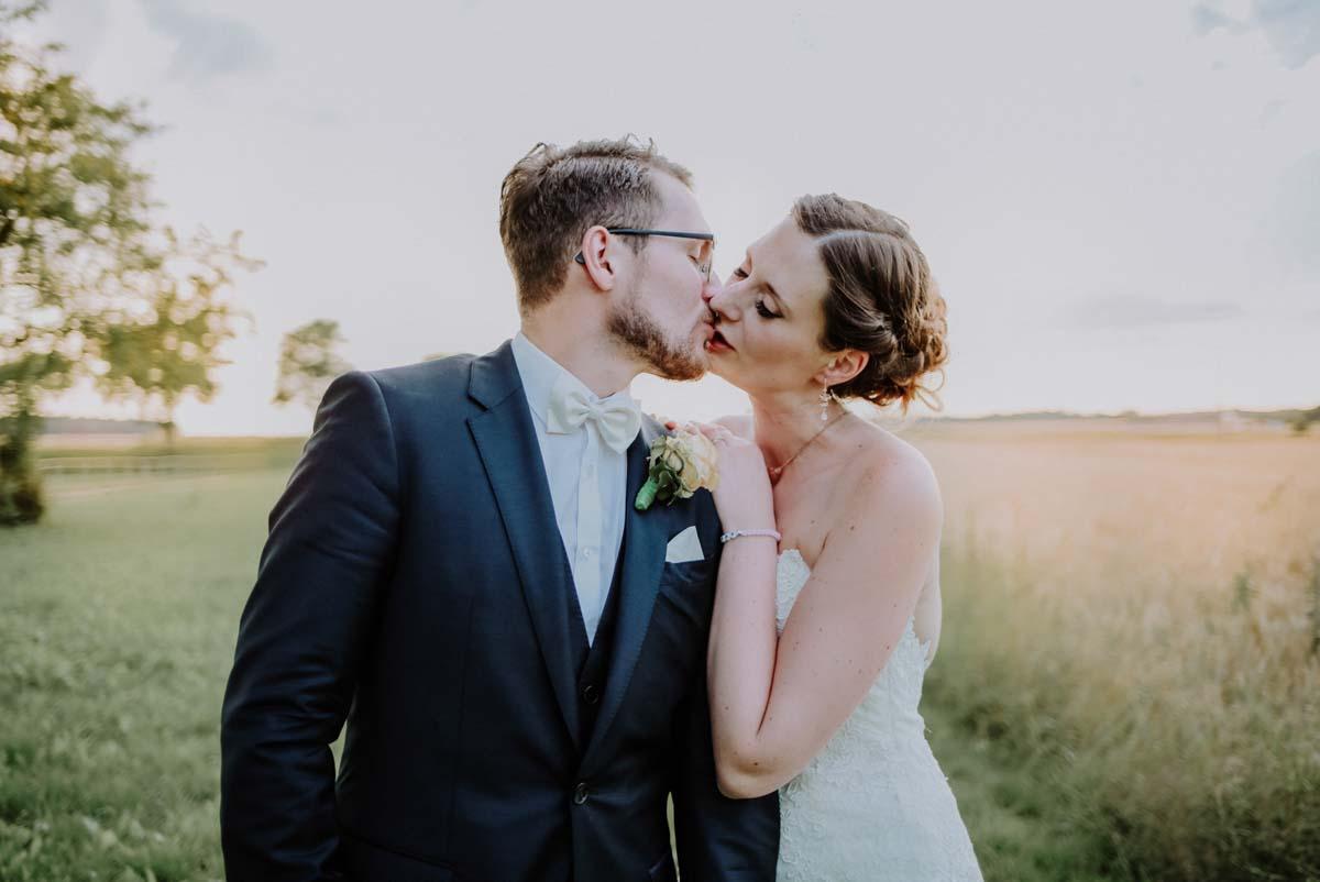 Hochzeit in Brettheim
