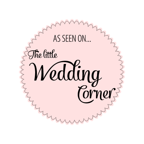The little weddingcorner